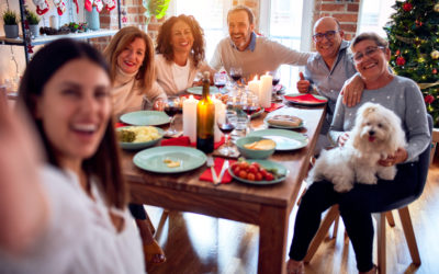 5 Holiday Safety Tips for Your Pet With Cancer